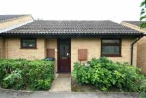 Lower Earley Semi-Detached Bungalow to rent