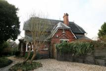 Detached home in Twyford, Reading