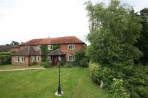 5 bedroom Detached property for sale in Woodley