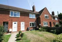 Maisonette to rent in Wargrave, Reading