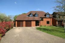 4 bed Detached property for sale in Charvil