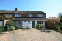 Flat to rent in Ruscombe, Reading