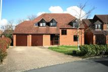 4 bed Detached house for sale in Charvil