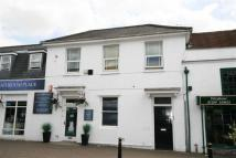 2 bed Maisonette in Twyford