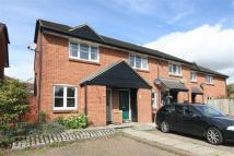 2 bed End of Terrace property in Twyford, Reading