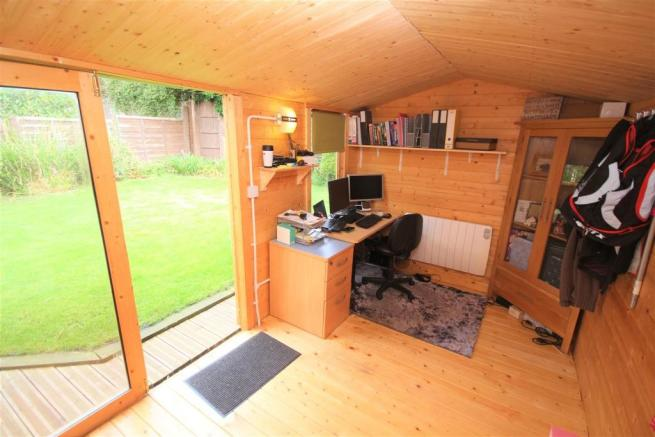 Office/Shed