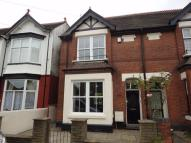 4 bed semi detached house in Manor Court Road...