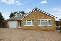 Detached Bungalow for sale in Grasmere Crescent...