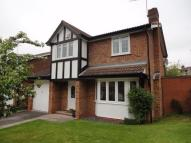 4 bed Detached property for sale in Morgan Close, Arley...
