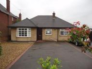 Detached Bungalow in Nuneaton Road...