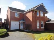 4 bed Detached property in Water Lily Way...