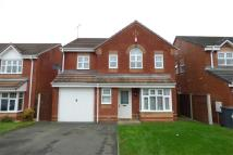 4 bed Detached home in Winterborne Gardens...