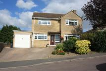 3 bedroom Detached house in Pound Road, Highworth,