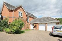 4 bedroom Detached house in HENMAN CLOSE, Swindon...