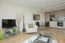 2 bedroom Flat to rent in Aquarius House...