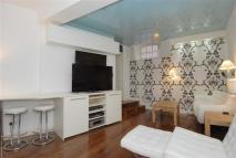 Ambrosden Avenue Flat for sale