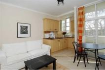 Flat in Sloane Avenue Mansions...