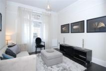 Westminster Palace Gardens Flat for sale