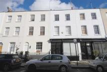 Bouverie Place Flat to rent
