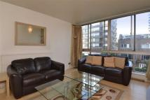 1 bed Flat in Quadrangle Tower...