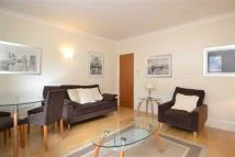 1 bed Flat in West Block, County Hall...