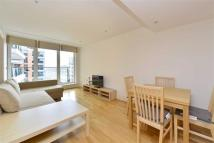 Flat to rent in Harbour Reach...
