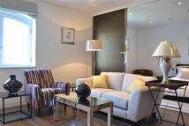Flat to rent in Marconi House, Holborn...
