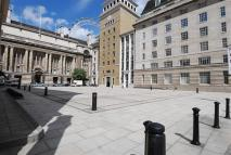 2 bed Flat to rent in North Block, County Hall...