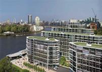 2 bedroom Flat in Riverlight...