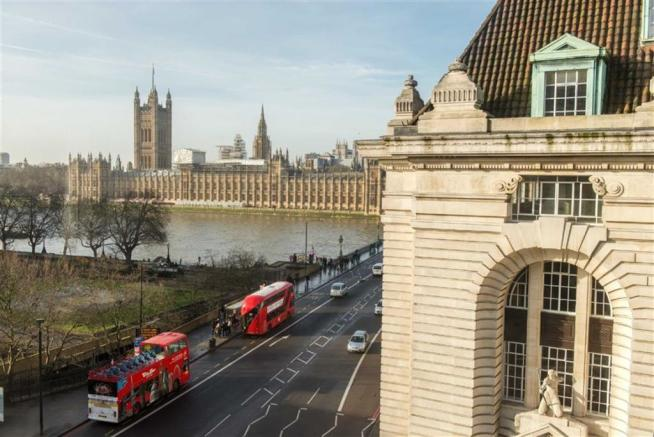 2 Bedroom Apartment For Sale In South Block County Hall Waterloo London Se1 Se1