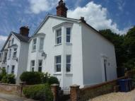 2 bedroom semi detached property to rent in St James Terrace,