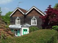 Cottage to rent in The Little House...