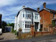 3 bed house to rent in Park Road