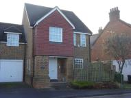 4 bed home in Ashley Mews