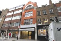 property to rent in Berwick Street, Soho