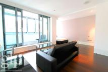 St Martins Lane Studio flat to rent