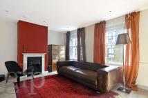 Flat in Litchfield Street...