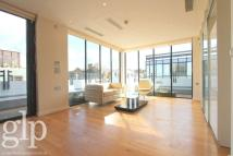 Albemarle Street Penthouse to rent