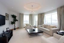 Arlington Street Flat to rent