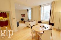 Apartment in St Martins Lane...