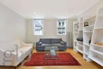 1 bedroom Apartment to rent in Villiers Street...