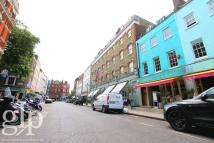 1 bed Flat in Charlotte Street...