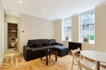 2 bedroom Apartment to rent in Marshall Street, Soho