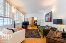 Beak Street Apartment to rent