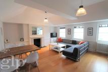 Flat to rent in Tavistock Street...