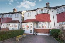 3 bed End of Terrace home in Courtland Avenue, LONDON...