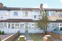3 bedroom Terraced property for sale in Glenister Park Road...