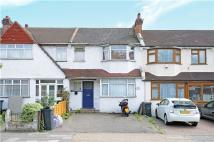 Terraced property for sale in Streatham Vale, LONDON...