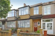 3 bed Terraced property for sale in Beckway Road, SW16 4HB