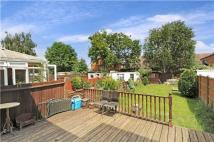 Terraced property for sale in Windermere Road, LONDON...